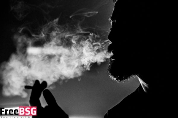 Smokers Don't Grow Old – Because They Die Young