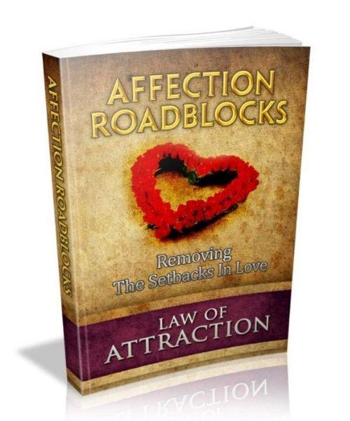 Affection Roadblocks