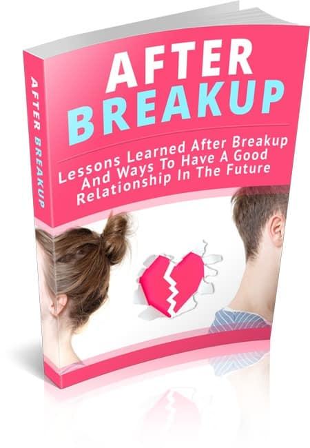 After Breakup eBook Free BSG