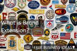 What is Brand Extension