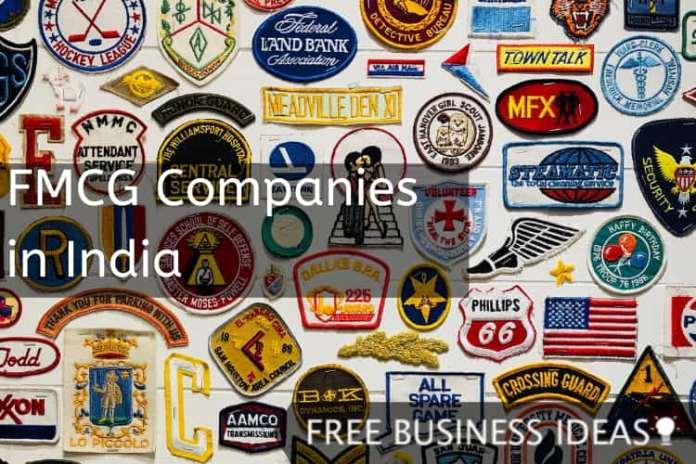 FMCG Companies in India