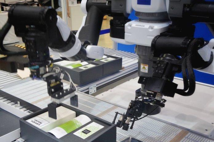 electronics manufacturing companies