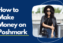 how to make money selling on poshmark