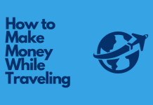 earn money as you travel