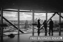 Business meetup