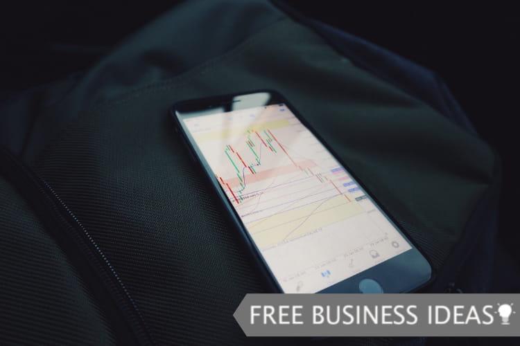 Trading Expert App