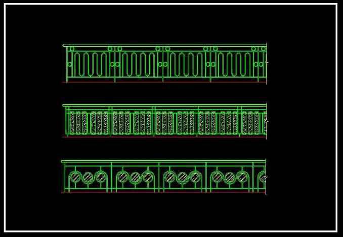 p44wrought-iron-railing-fence-design02