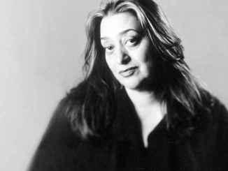 Pritzker Architecture Prize 2004 -Zaha Hadid