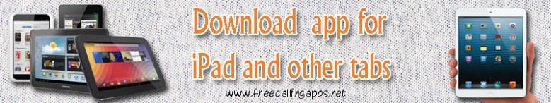 download Tango app