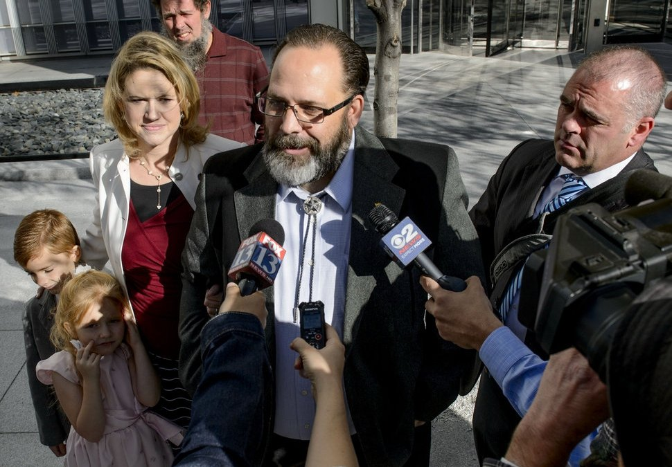 Official Statement in Response to Government Announcement of Retrial: USA v. Koerber