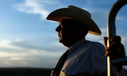 BREAKING: Cliven Bundy Arrested by FBI in Portland, Will Face Federal Charges.
