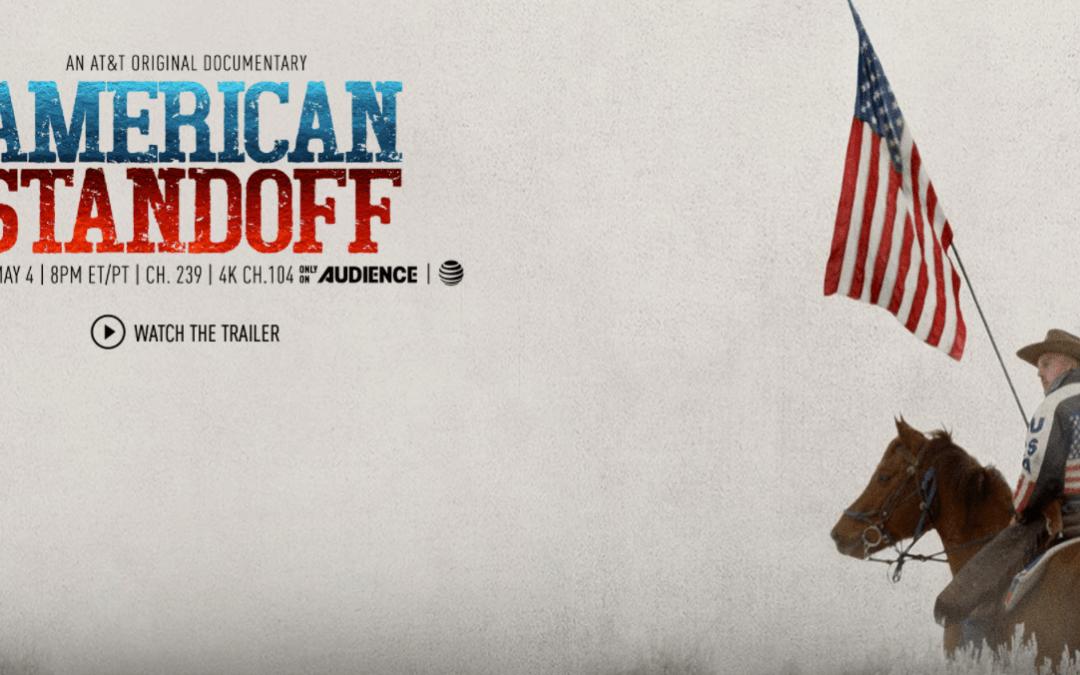 New Documentary on the Ammon Bundy led Oregon Refuge Occupation