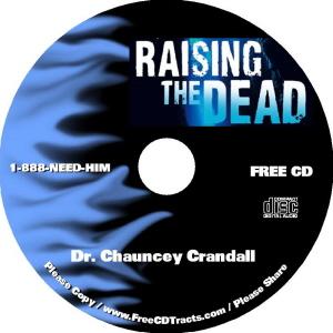 Raising the Dead CD