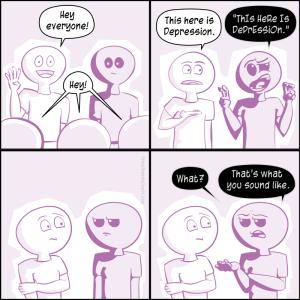 Intoducing Depression