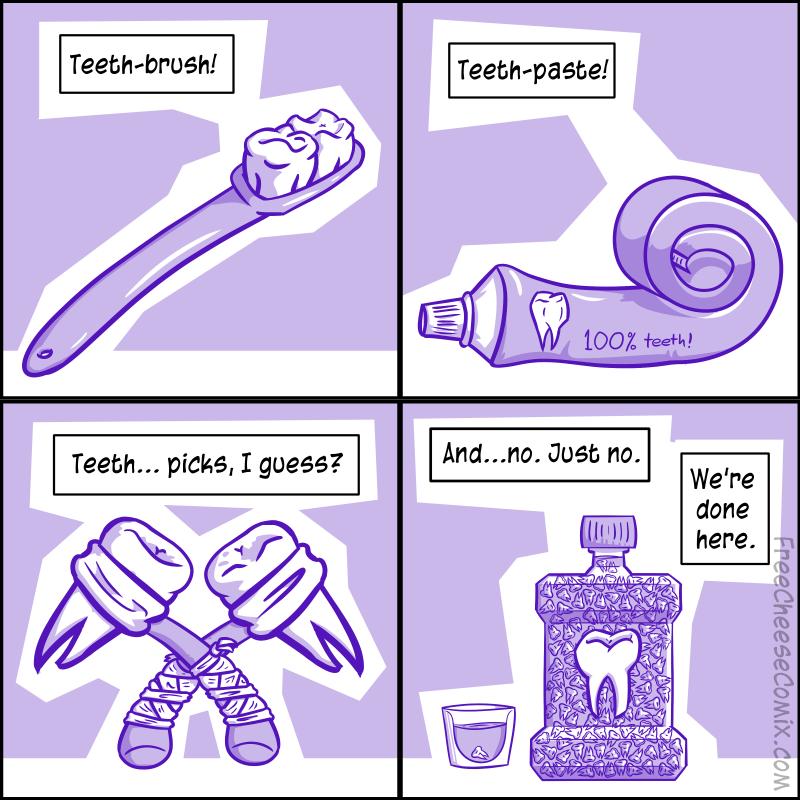 Odontophobia