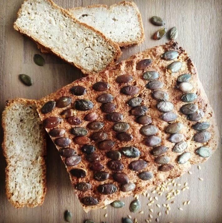 pain candidose pain sans levure