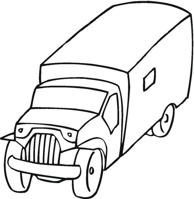 semi truck coloring page super coloring car pictures