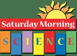 Saturday Morning Science logo - University of Missouri, Coumbia MO
