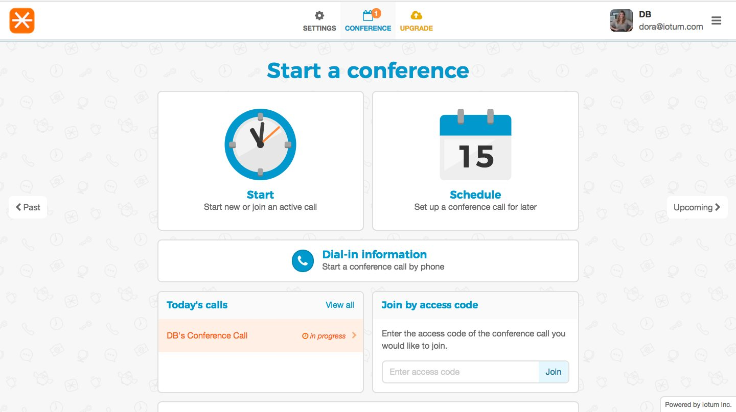 Conference Call Tips: How to Reschedule a Meeting