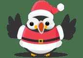 puffin-santa