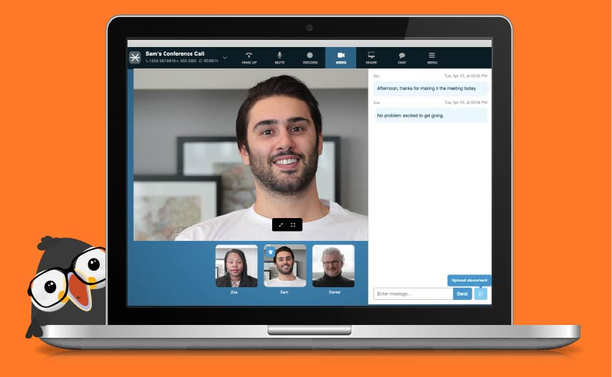 Why Pay for Video Conferencing When You Can Get It For Free