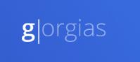 gorgias logo for non profits