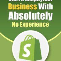 Start Shopify Business