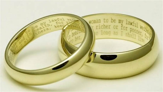Image Result For Wedding Rings Engraved Inside Ideas