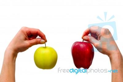 Image result for apple holding