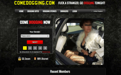 Come Dogging