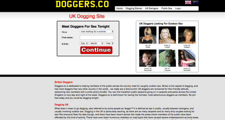 Doggers.co