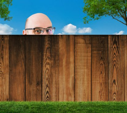Privacy Fence Howard County