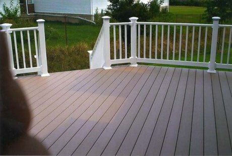 Azek Composite Deck Perry Hall