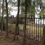 Aluminum Fence 7
