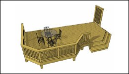 Deck Design 7