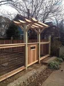 Fence 109