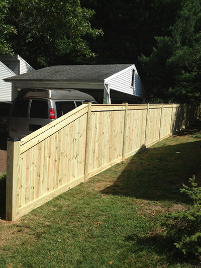 Avoid Neighbor Disputes When Installing New Fence