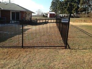 Fence 36