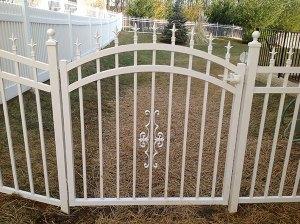 Fence 38