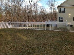 Fence 40
