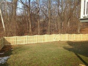 Fence 43