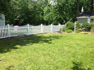 Fence 57
