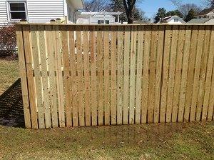 Fence 64