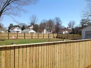 Fence 65