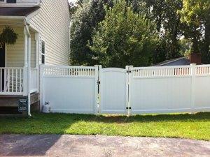 Fence 7