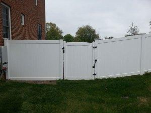 Fence 74