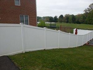 Fence 75
