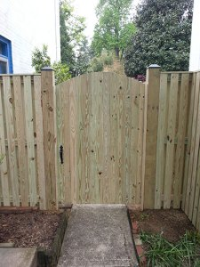 Fence 79