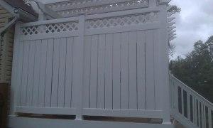 Fence 83