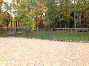 Fence 90